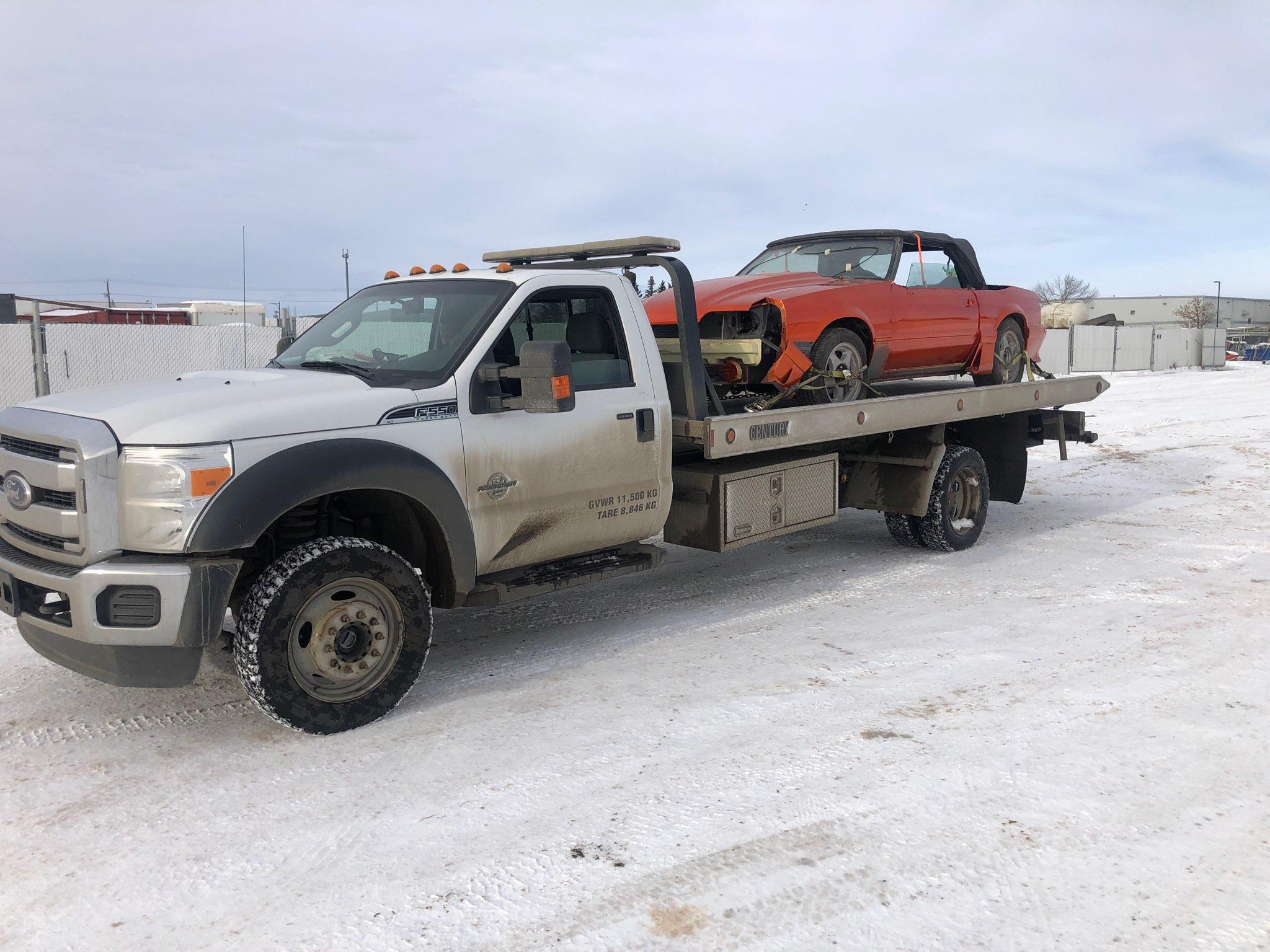 cash for junk cars edmonton